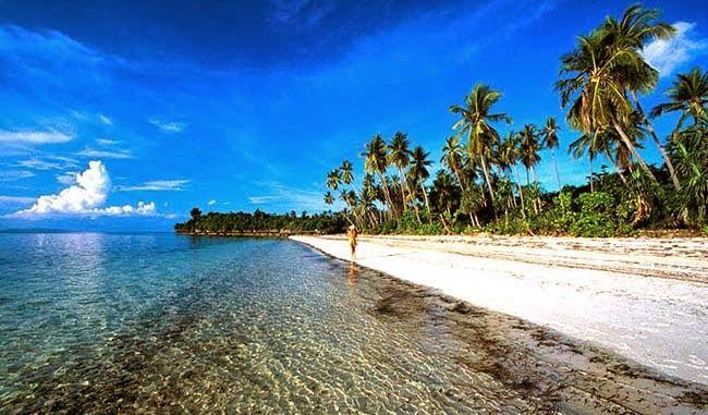 Harga Tiket Masuk dan Alamat Taman Laut Bunaken, Pesona Keindahan Laut Indonesia Tiada Tara