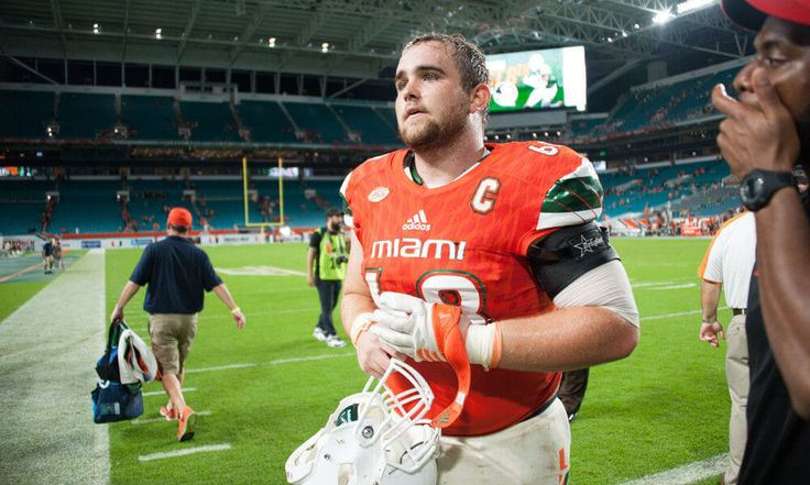 Miami Hurricanes center Nick Linder to sit out this year before transferring = The Miami Hurricanes offensive line will apparently be without its anchor for the upcoming 2017-18 season, according to a Monday morning report from Susan Miller Degnan of the Miami Herald. Miami head football coach Mark Richt has revealed.....