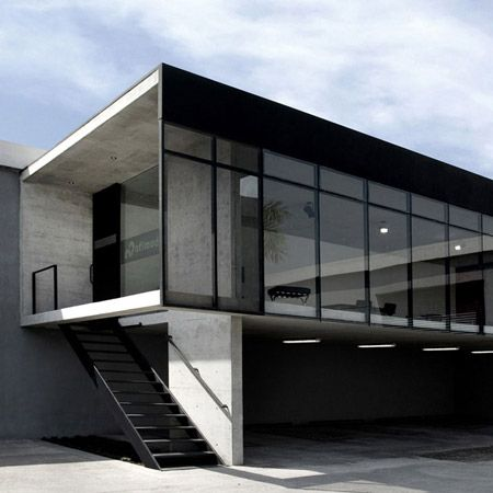Fantastic 1000 Images About Architecture Minimal Modern On Pinterest Largest Home Design Picture Inspirations Pitcheantrous