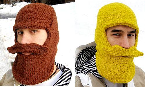 Une solution au poil pour ne pas avoir froid !