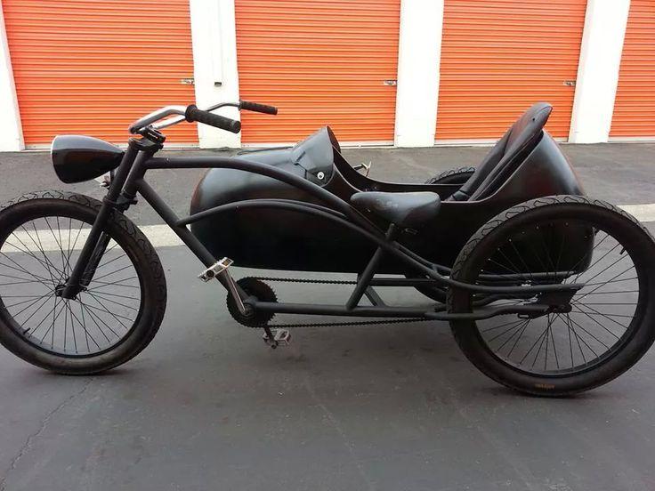 1000 images about bike trike quad on pinterest quad custom trikes and vehicles. Black Bedroom Furniture Sets. Home Design Ideas