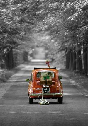 Foto van HandS Trouwfotografie uit Leusden was trouwfoto van de week op www.huwelijk.nl