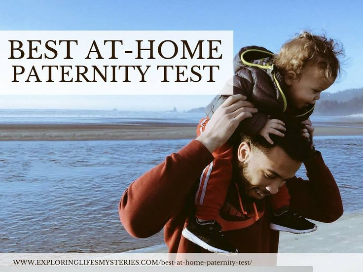Best At-Home Paternity Test: Discover the Truth