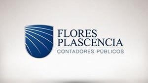 Desarrollo de Marca Flores Plascencia Contadores Públicos Nobabel sí Comunicación