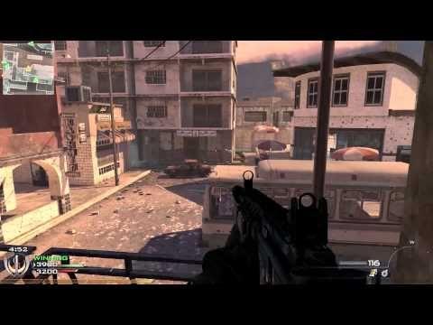 Flashing my friend, WTF?! | Call Of Duty: Modern Warfare 2