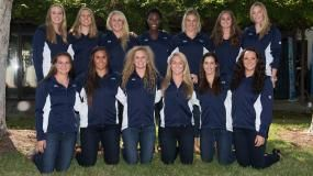2016 U.S. women's Olympic water polo roster