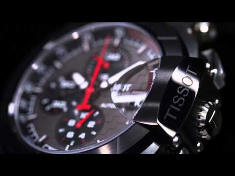 #Tissot T-Race MotoGP Limited Edition 2014 #relojeria #barcelona #zapatajoyeros