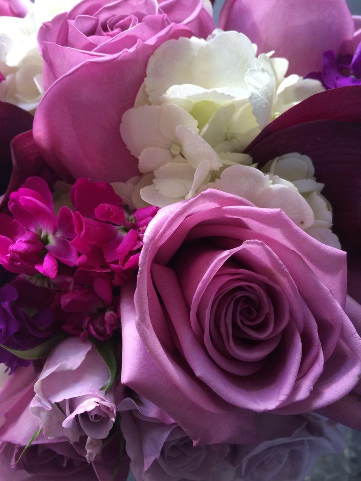 By In Full Bloom Flowers LLC