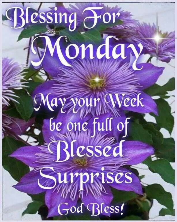 A Blessed Monday Quotes Daily Inspiration Quotes