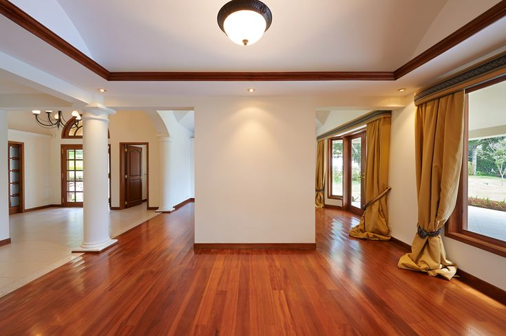 Timber Flooring: Types of Timber Flooring and What Are Its Advantages?