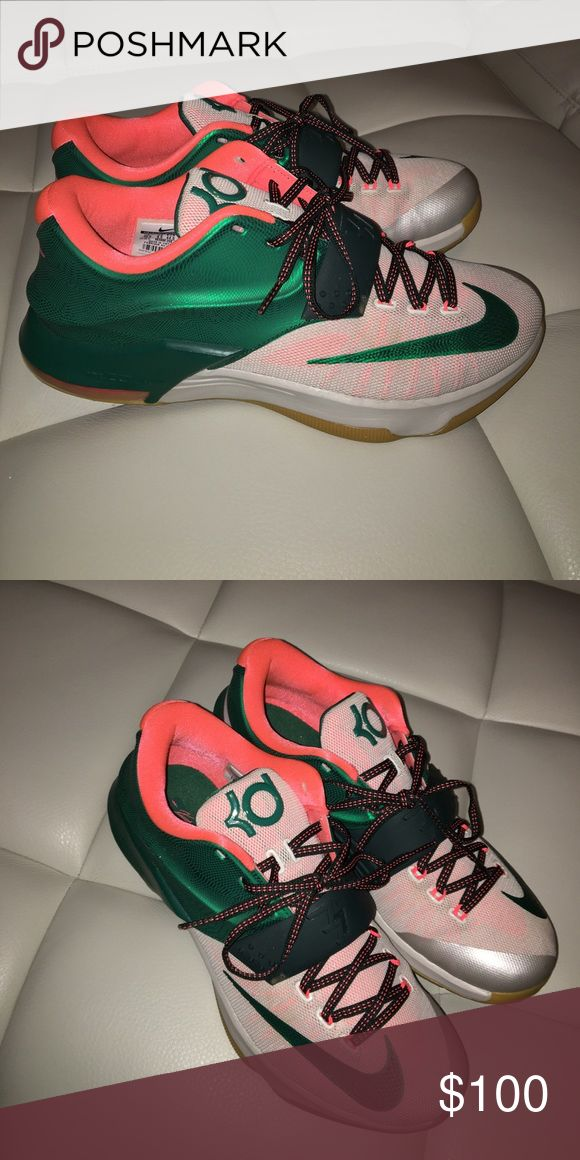Nike KD VII Size 10.5 Nike Shoes Sneakers