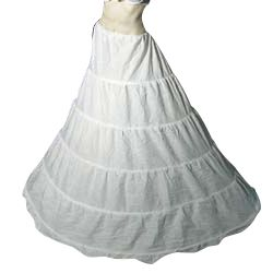 hoop skirts for sale | Clothing / Chemises & Hoop Skirts / 5 Bone Hoop Skirt I need to find this.
