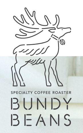 英語のロゴとあわさっているが、線だけで構成された鹿のイラストにどことなく和風な雰囲気がある。