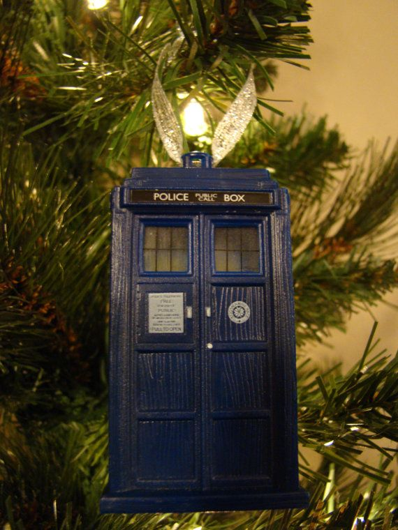 216 best Christmas - Geek themed - Doctor Who images on Pinterest ...