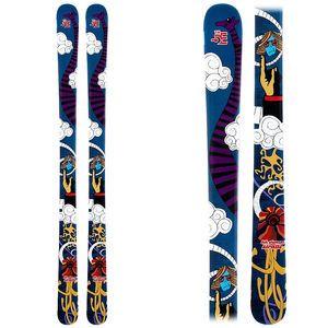 5th Element Zirrafe Skis