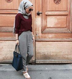 Hijab fashion www.amaliah.co.uk More