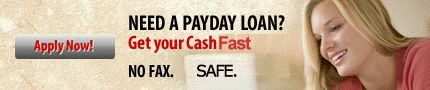 Under same day loans you can easily acquire quick sum of cash that ranges from