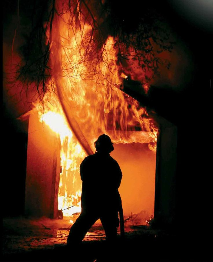 House on fire  http://www.westsidewholesale.com/fire-safety