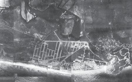 Jardim Oceânico - 1955