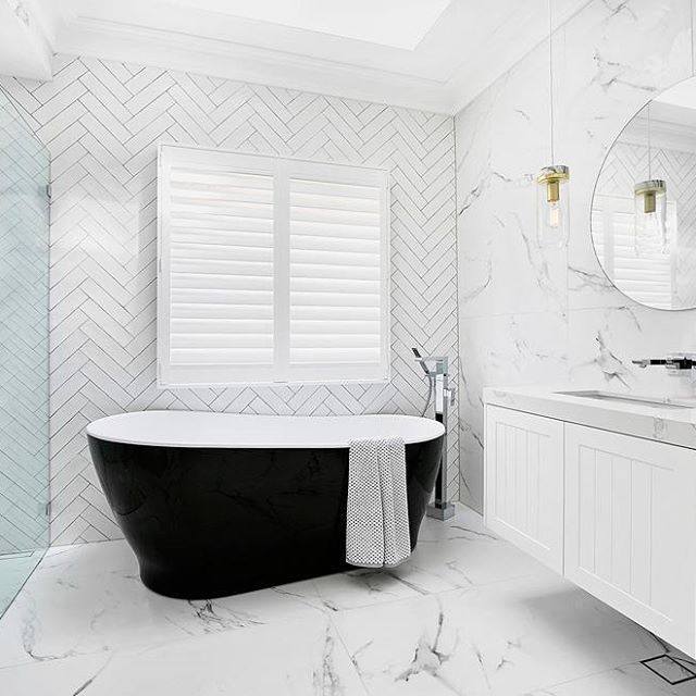941 best images about bathrooms on pinterest white for Matte bathroom tiles