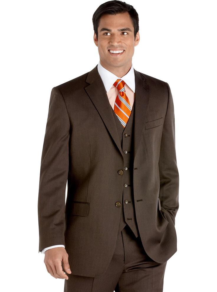 44 best Professional Dress - Men images on Pinterest | Suits ...