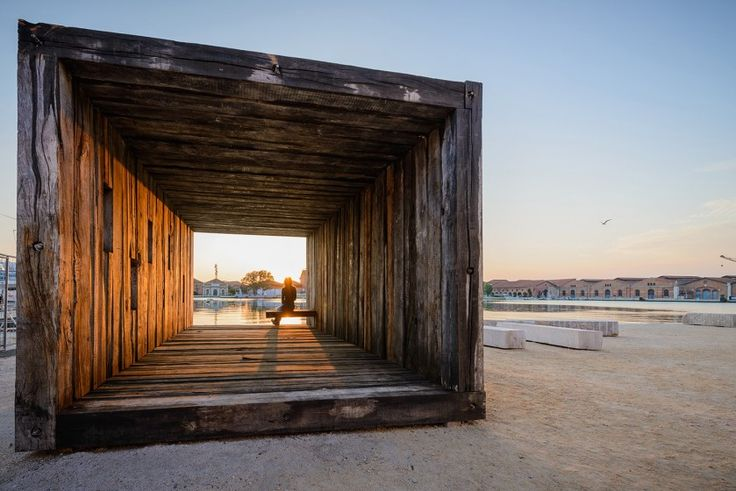 Kültürel Amnezi Çağında Mimarlık — XXI
