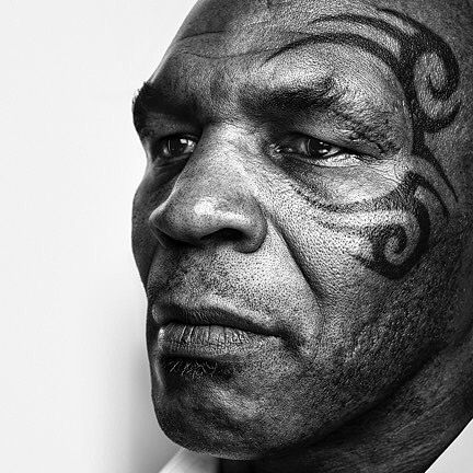 MR. MIKE TYSON. Photographed about a month ago at his house in Las Vegas. What a memorable shoot! @miketyson Thank you and your wife for your hospitality Sir! Photographed for @ellemen_china. Styled by my friend the talented Ise White @isewhitestylist. It was one of many great collaborations with #cezargreif . Camera Hasselblad H460 and a 80mm lens. One @elinchrom_ltd 135cm octa #miketyson #boxing#portrait #photographer #photoshoot by marcogrob