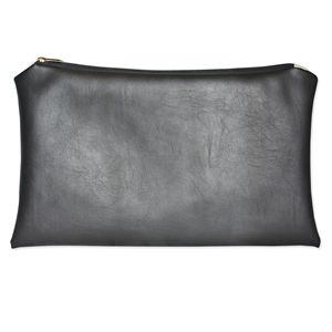 Pochette Black Seal by Land and Sea