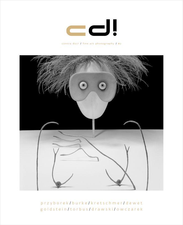 Cover of contra doc! #2 Cover photo: Grzegorz Przyborek