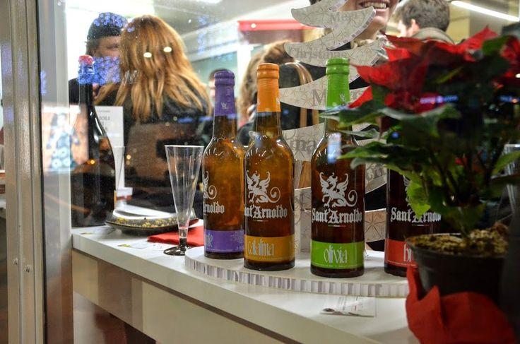 Le birre Sant'Arnoldo