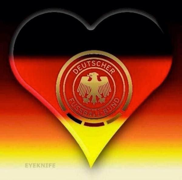 DFB 2014 World Cup Champions