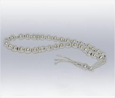 Gümüş Tesbih                                 (gmştzb-007)