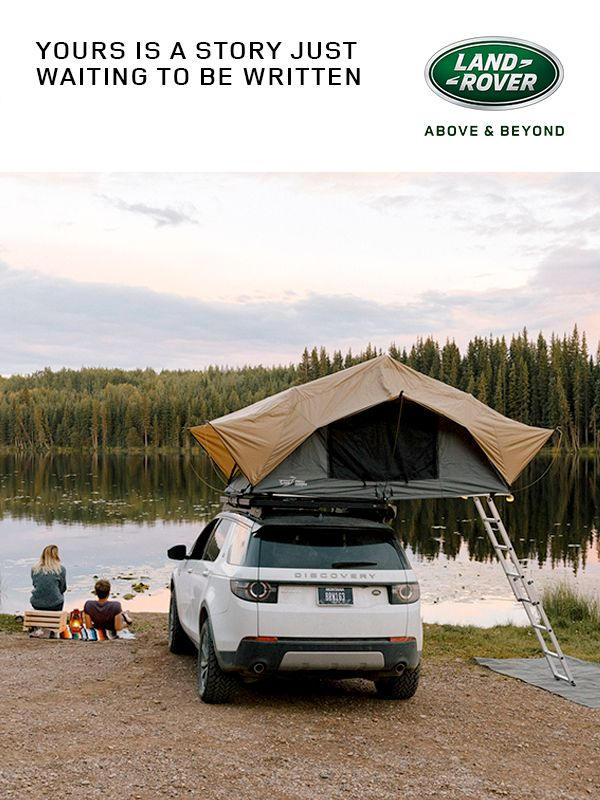 Yours is a story just waiting to be written. http://campingtentlover.com/best-cabin-camping-tents/