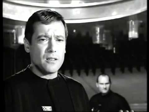 Commander Cliff Allister McLane ... war ein guter Mann - WUNDERBLOG