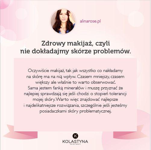 http://www.alinarose.pl/2013/12/dekalog-pielegnacji-konkurs-z-kolastyna.html