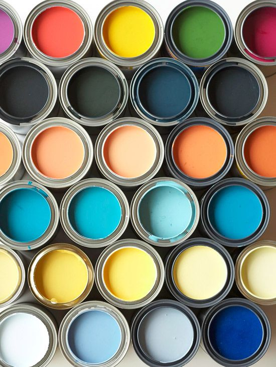 Must Know Painting Tips-Check out 14 tips that will save you a lot of trouble.