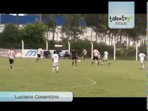 TalentoGo - Luciano Cosentino - Video Social - TalentoGo