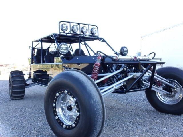 Used Cars Carson City >> 2005 Long Travel Custom Sand Rail , gloss black for sale ...