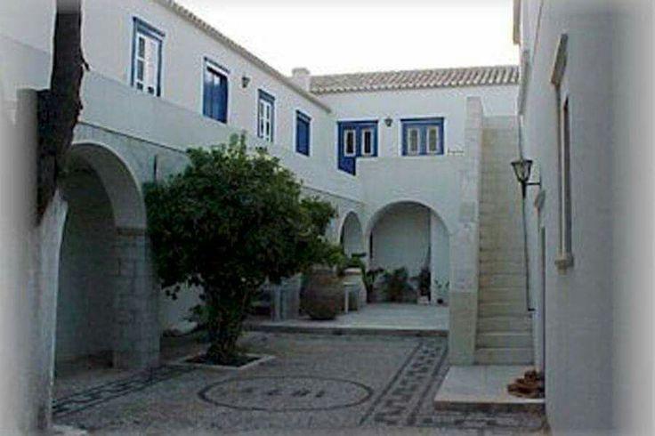 The Saint Nicholas Monastery, Spetses Isl, Greece