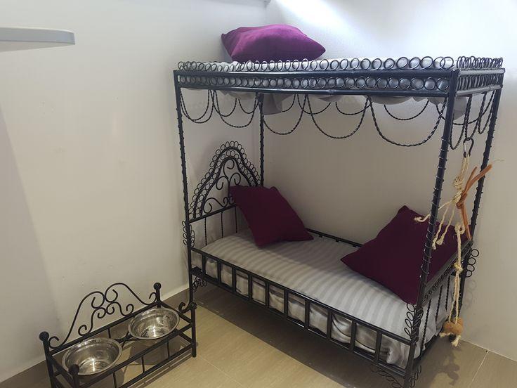 Pokoj 1 - VIP Apartmá