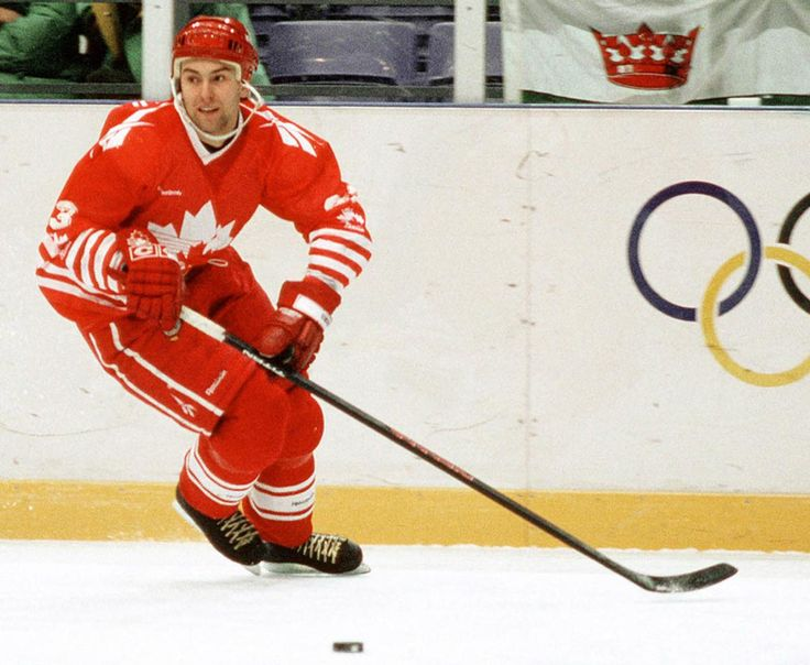 Petr Nedved (CAN - 1990-2014)