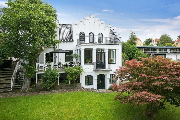 Дом в Дании: nicety