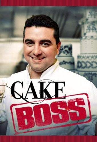 """Go to New Jersey and Order a cake from """"Cake Boss..."""" RP by http://hamad-deeb-dch-paramus-honda.socdlr.us"""