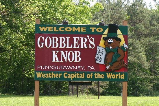 Places to Visit in Pennsylvania | Gobbler's Knob Reviews - Punxsutawney, PA Attractions - TripAdvisor