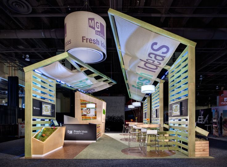 Superior MG Design: Fresh Ideas   MG Design | Trade Show Exhibits, Meetings, Events