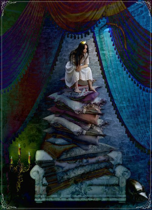 151 best the princess and the pea images on pinterest