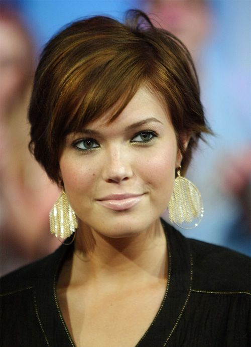 Trendy Short Haircuts for 2013