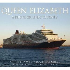 Queen Elizabeth Book # Cunard