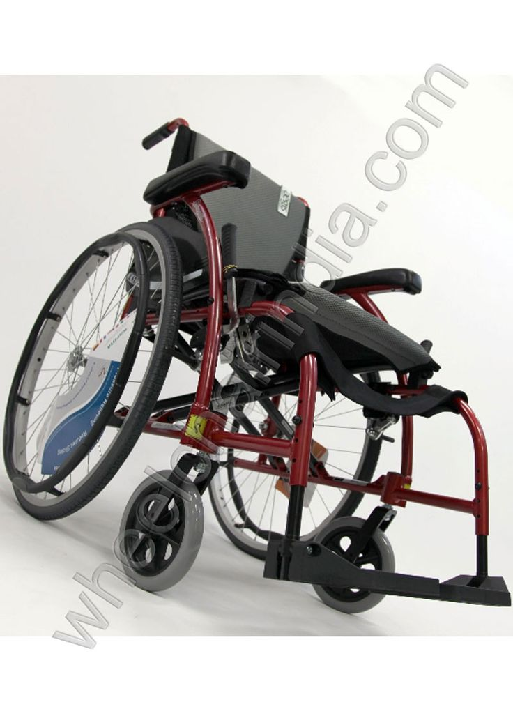 Ergonomic wheelchair series provides users with a large selection of ultra lightweight wheelchairs that can help improve life. This series has features that include a high strength lightweight frame, foldable and easy to store, breathable anti-bacterial, anti-staining, removable and machine washable cushion. Also includes the exclusive S-Shape Seating System, which provides increased stability, better weight distribution and lowers the risk of pressure sores and spinal injury.