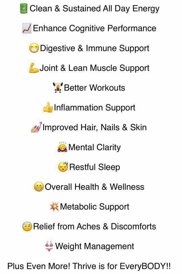 #thrive #nutrition#healthylifestyle https://aldegnan.le-vel.com